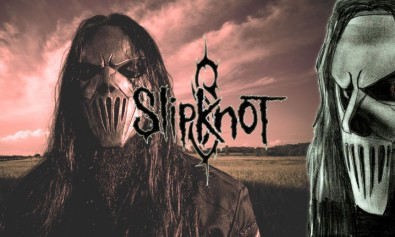 Mick Thomson herido
