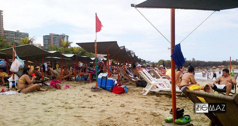 Club Marina Grande, La Guaira 001