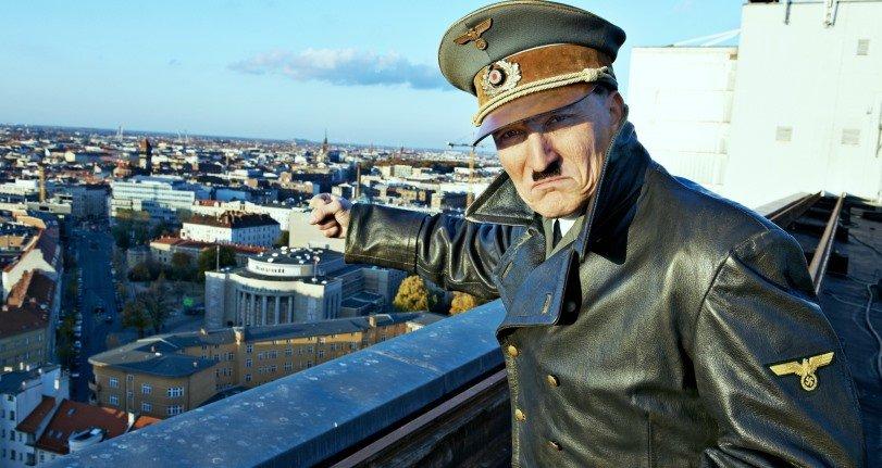 Hitler Wieder Da