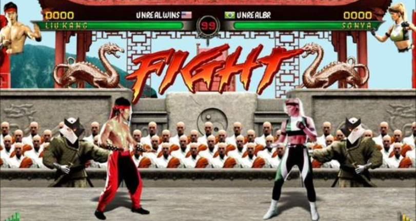 Mortal Kombat en HD, por Ed boon, creador de la saga de pelea más famosa