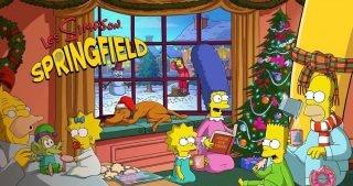 Disfruta de los peores y mejores capítulos navideños de Los Simpson
