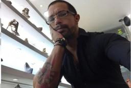 Irrael Gomez le robaron su casa