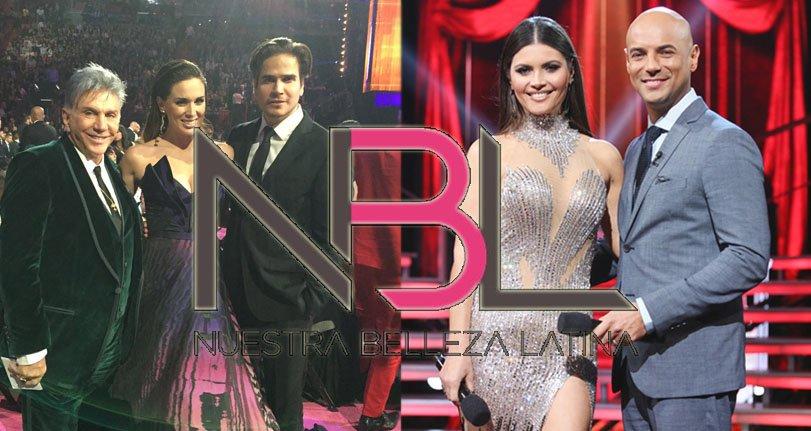 Nuestra Belleza Latina VIP en su décima temporada