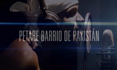 Petare Barrio de Pakistan - el Prieto