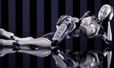 zigmaz-chica robot