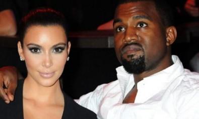 Kim y West