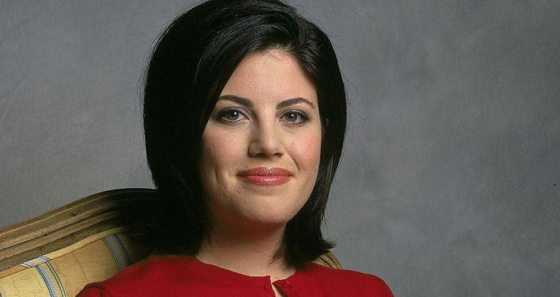 Mónica Lewinsky. De secretaria ardiente a exponente sobre abusos sexuales