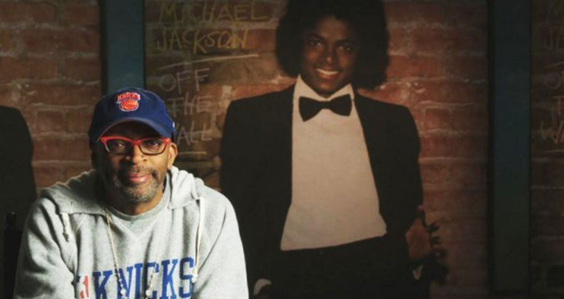 Michael Jackson: From Motown to Off The Wall, Spike Lee