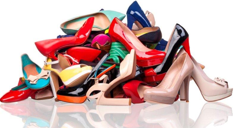 Zapatos apretado