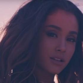 """¡ESTRENO! """"Into You"""" el nuevo vídeo musical de Ariana Grande"""