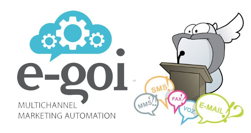 E-goi, automation multichannel marketing, email marketing