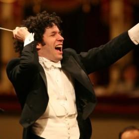 ¡FELICITACIONES! Gustavo Dudamel tendrá estrella en el Paseo de la Fama