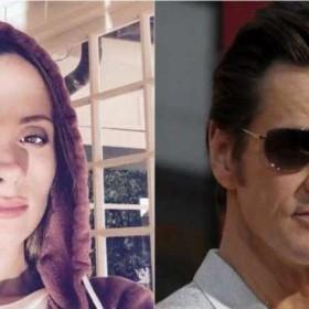 ¡QUÉ TRISTE! Novia de Jim Carrey dejó nota suicida para disculparse con el actor