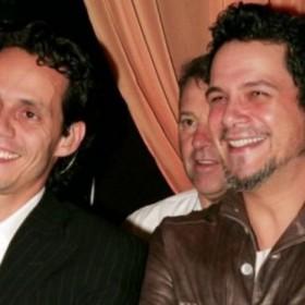¡EXCELENTE! Marc Anthony y Alejandro Sanz estrenaron nuevo tema musical