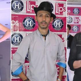 ¡MÁS MODA! Entrevistas sorpresas del certamen de belleza Chica Lips 2016