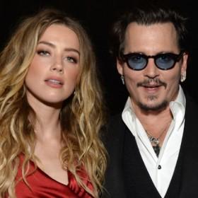 ¡HORRIBLE! Vea las impactantes evidencias que presentó Amber Heard contra Johnny Depp