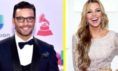 Julian Gil y Marjorie de Sousa ya mostraron pruebas de su embarazo por instagram