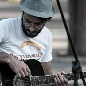 Jesús Tomed deja en alto el nombre de Venezuela en el disco indie tributo a Juan Gabriel