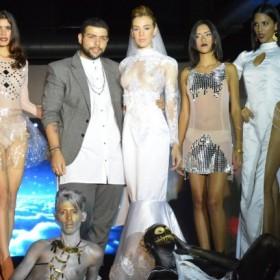 Así fue la noche del Next Top Model Venezuela y Magazine Model