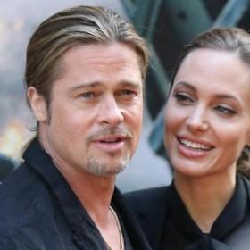 ¡IMPACTANTE! Brad Pitt confirmó su divorcio con Angelina Jolie
