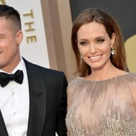 ¡BOMBAZO! Angelina Jolie le pidió el divorcio a Brad Pitt