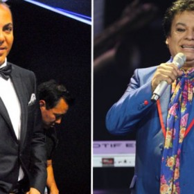 ¡DEVASTADO! Cristian Castro abandonó Twitter por la muerte de Juan Gabriel
