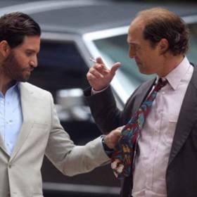 """¡NO TE LO PUEDES PERDER! Estrenaron el primer tráiler de """"Gold"""", la nueva película de Edgar Ramírez"""