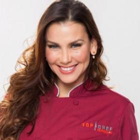 """¡BOMBAZO! Esta actriz venezolana personificará a María Isabel Chávez en la serie """"El Comandante"""""""
