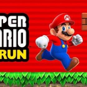 ¡Al fin! Super Mario Run hará su debut en Android en marzo