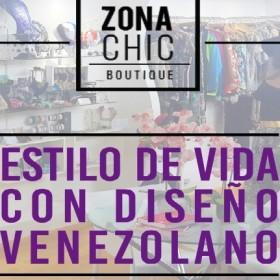 ¡Felicidades y muchos éxitos! Zona Chic cumple su primer año