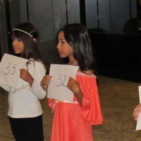 ¡PEQUEÑOS MODELOS! Casting infantil de la Fundación Ángeles del Corazón fue un éxito