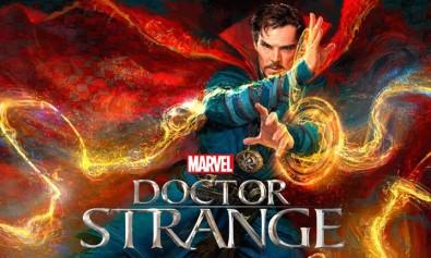 Doctor Strange Pelicula - El Hechicero Supremo