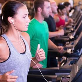 Gold's Gym del C.C. San Ignacio ofrecerá atractivos beneficios a sus miembros fundadores