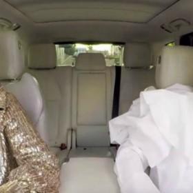 ¡No te lo pierdas! Lady Gaga se une al Carpool Karaoke con James Corden