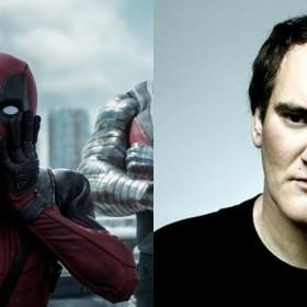 Deadpool 2: Fans recogen firmas para que Tarantino sea el director de la secuela
