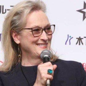 ¡Tremenda actriz! Meryl Streep logra su nominación número 20 en los Oscar
