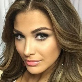 ¡POLÉMICA! MIgbelis Castellanos le envió un polémico mensaje a la organización del Miss Venezuela