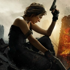 Resident Evil: The Final Chapter se luce con nuevo adelanto