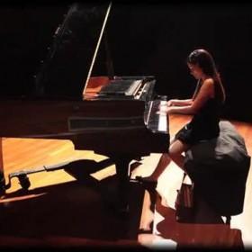 ¡CHACAO INICIA LA NAVIDAD CON RECITAL DE PIANO!