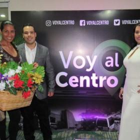 'Voy al Centro' una iniciativa para que no temas visitar el centro de Caracas