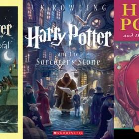 ¿Cuánto? venden primera edición de Harry Potter y la Piedra Filosofal por casi 50.000 euros