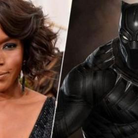 """¡QUÉ CHÉVERE! Esta actriz estará participando en la película de """"Black Panther"""""""