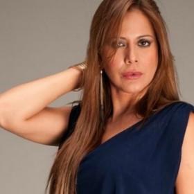 ¡Los culpa del fracaso de su carrera! Actriz Venezolana le da con todo a la Televisión Venezuela