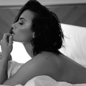¡Bájale dos! Amenazan al nuevo novio de Demi Lovato