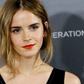 ¿Qué habrá dicho? Emma Watson ya vio Fantastic Beast y ha dado su veredicto