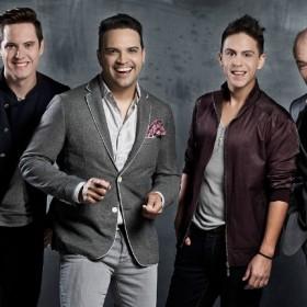 ¡Talento venezolano!  Guaco gana Latin Grammy  a 'mejor álbum tropical contemporáneo'