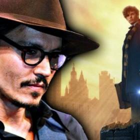 ¡OMG! Johnny Depp dará vida al gran amor de Dumbledore
