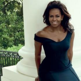 Michelle Obama dice adiós a la Casa Blanca ¡Con talento venezolano!