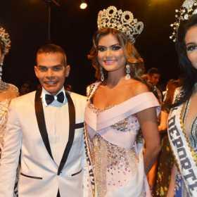 ¡MÁS BELLEZA! Conoce a los nuevos ganadores de Srta. y Míster Deporte Venezuela 2016