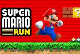Mario Bros ahora en smartphones